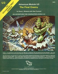 AD&D U3 - The Final Enemy 9076