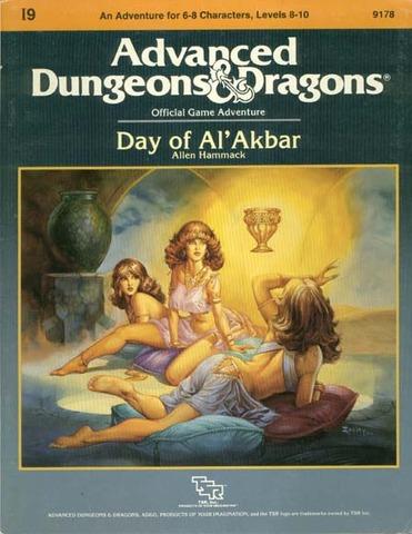Day of Al'Akbar