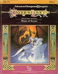 Mists of Krynn