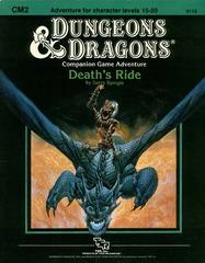Death's Ride