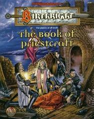 Birthright - The Book of Priestcraft 3126