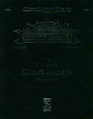 The Complete Gladiator's Handbook