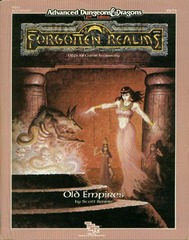 AD&D 2e FR10 - Old Empires 9274