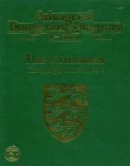 AD&D(2e) HR7 - The Crusades Campaign Sourcebook 9469