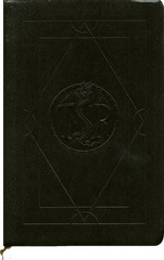 Encyclopedia Magica Volume 1: 2141 TSR Leatherette Cover