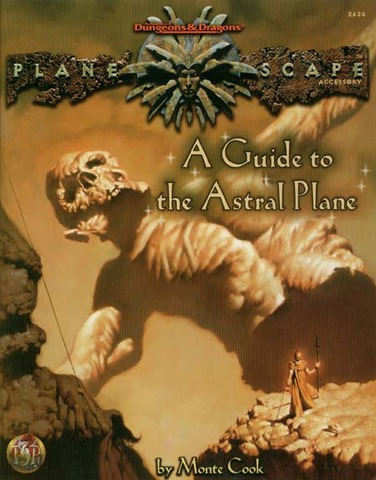 A Guide to the Astral Plane