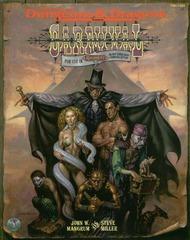 AD&D(2e) - Carnival 11382