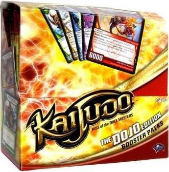 Dojo Edition Booster Box