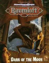 Ravenloft - Dark of the Moon 9419