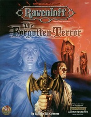 Ravenloft - The Forgotten Terror 9537
