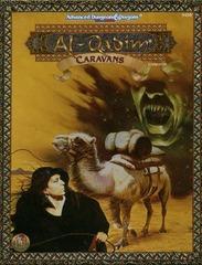 AD&D(2e) - Caravans 9459 Box Set