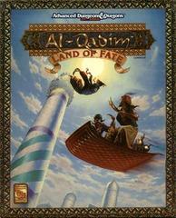 AD&D(2e)  - Land of Fate 1077 Box Set