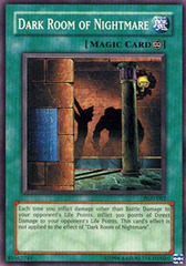 Dark Room of Nightmare - PGD-082 - Super Rare - 1st Edition on Channel Fireball