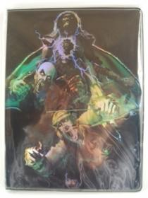 Max Protection Ghoul 9-Pocket Portfolio