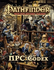 Pathfinder (NPC Codex)