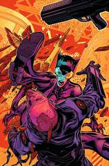 Catwoman #16