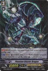 Phantom Blaster Dragon - BT04/001EN - RRR