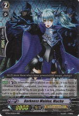 Darkness Maiden, Macha - BT04/002EN - RRR