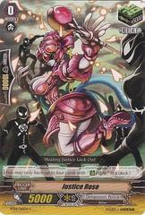 Justice Rose - BT04/061EN - C