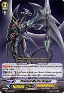 Phantom Blaster Dragon - BT04/S01EN - SP
