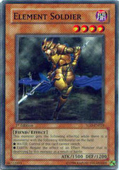 Element Soldier - SOD-EN024 - Common - 1st Edition