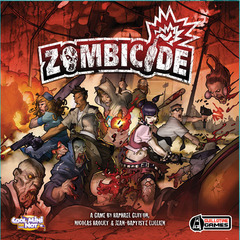 Zombicide Black Plague Season 1
