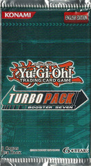 Turbo Pack 7 Booster Pack