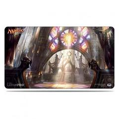 Gatecrash Godless Shrine Playmat for Magic