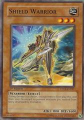 Shield Warrior - DP08-EN007 - Common - Unlimited Edition