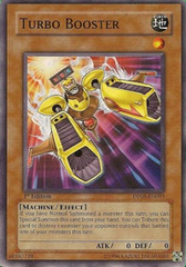 Turbo Booster - DP08-EN003 - Common - 1st Edition