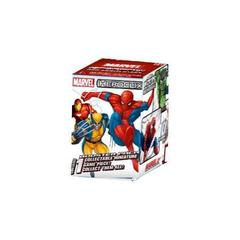 Marvel 10th Anniversary Hero Clix Single Figure Booster Pack