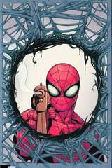Superior Spider Man #5 Now
