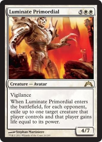 Luminate Primordial - Foil