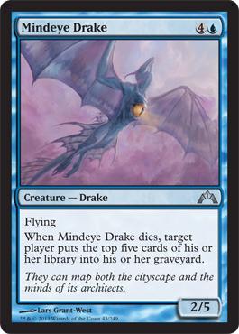 Mindeye Drake