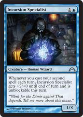 Incursion Specialist - Foil