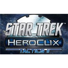Star Trek: Tactics Series II Starter Set