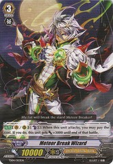 Meteor Break Wizard - TD04/003EN on Channel Fireball