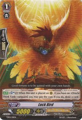 Luck Bird - TD04/011EN - TD on Channel Fireball