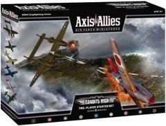 Air Force Miniatures: Bandits High Starter Set