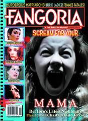 Fangoria #324