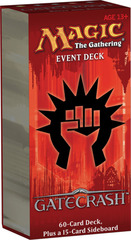 Rally and Rout: Gatecrash: Event Deck