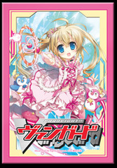 Cardfight! Vanguard Vol. 30 Top Idol, Pacifica Sleeves (53ct)