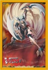 Cardfight! Vanguard Vol. 38 Incandescent Lion, Blond Ezel Sleeves (53ct)