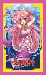 Bushiroad Sleeve Collection Vol. 54 Mermaid Idol, Sedna Sleeves (53ct)