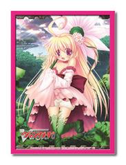 Cardfight! Vanguard Vol. 61 Maiden of Rainbow Wood Sleeves (53ct)