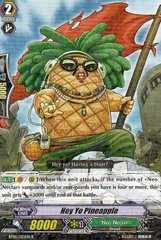 Hey Yo Pineapple - BT05/025EN - R on Channel Fireball
