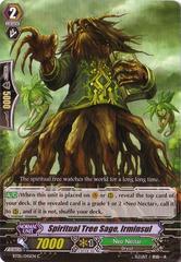 Spiritual Tree Sage, Irminsul - BT05/045EN - C