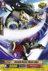 Stealth Beast, Moon Edge - BT05/059EN - C