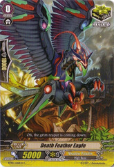 Death Feather Eagle - BT05/068EN - C