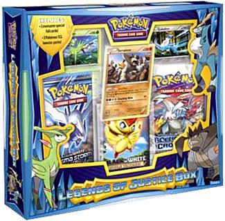 Legends of Justice Box Gift Set